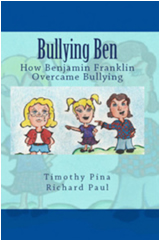 bully prevention book