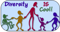 diversity elementary school assembly